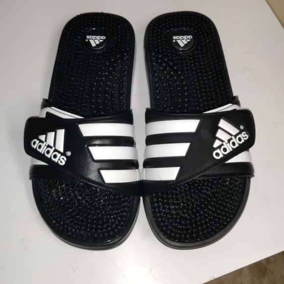 baa2223154be4a adidas Shoes - Adidas Sport Sandal Flip Flop Shower Shoes